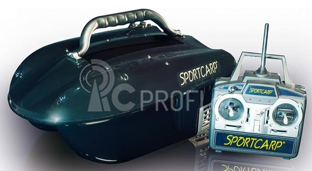 RC zavážecí loďka Smart