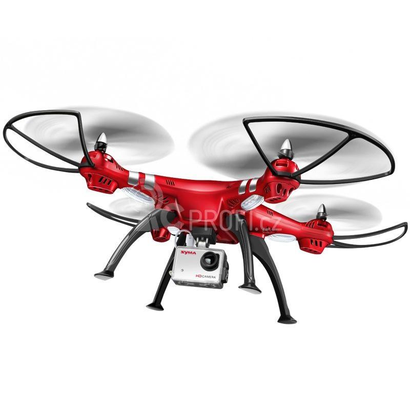 RC dron Syma X8HG