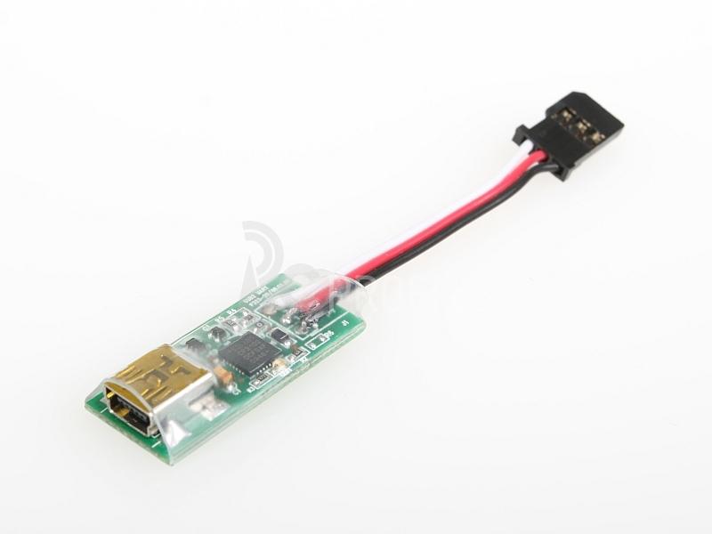 USB interface pro C14 a C16