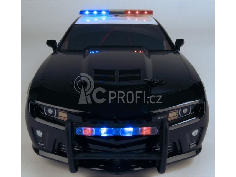 Vaterra Chevrolet Camaro CHP ZL1 V100-S