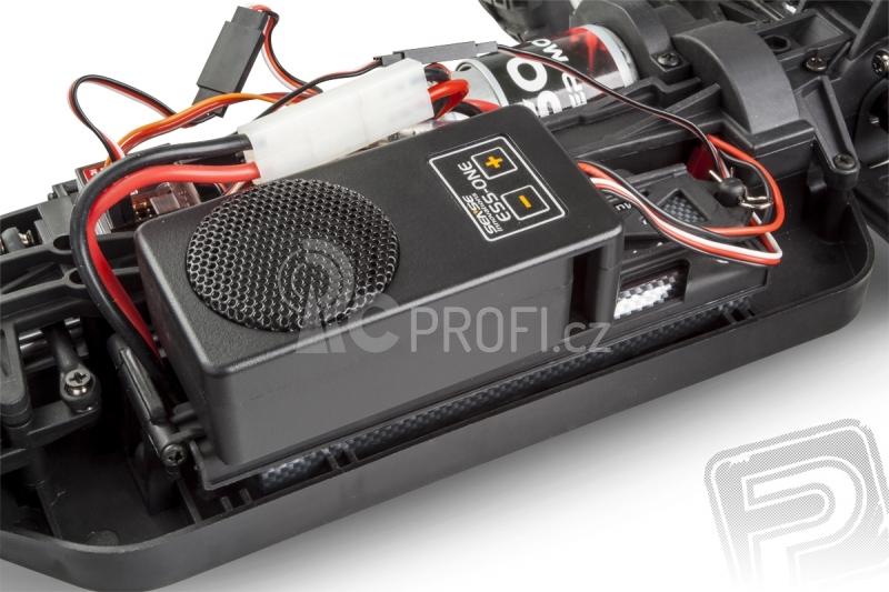 Zvukový modul ESS-One pro auta